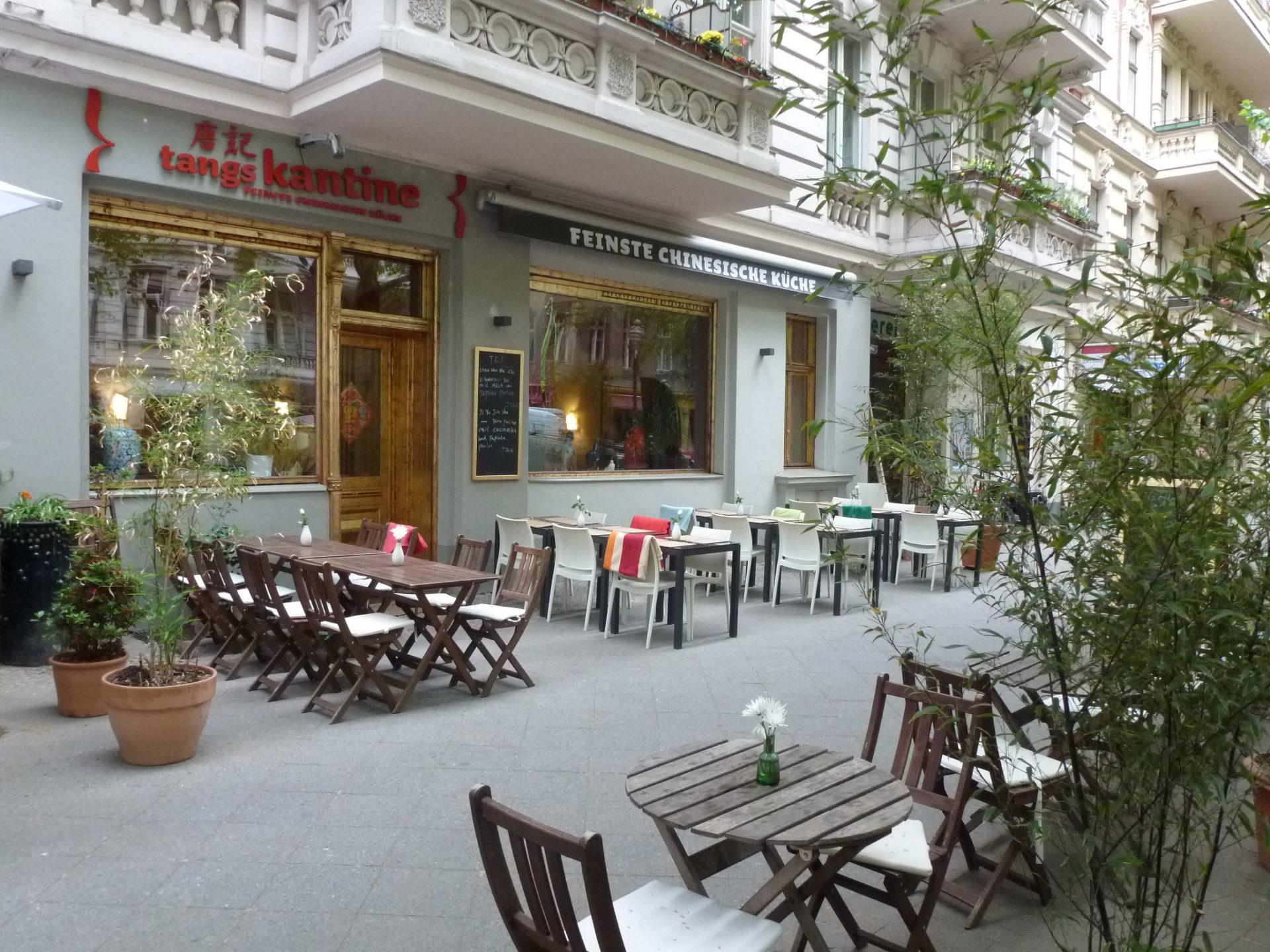 tangs kantine authentisches chinesisches restaurant in berlin kreuzberg. Black Bedroom Furniture Sets. Home Design Ideas