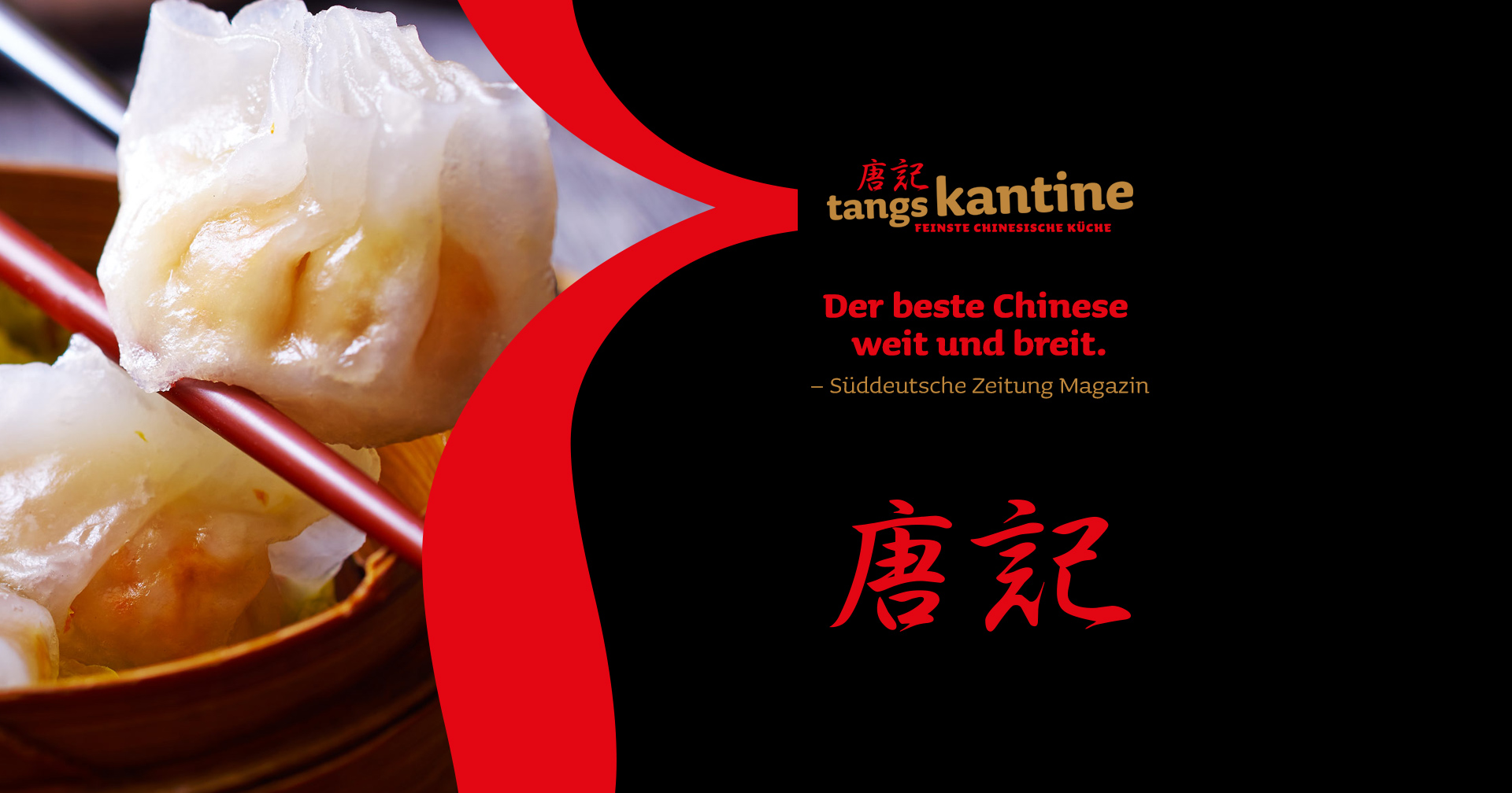 tangs kantine • authentisches chinesisches Restaurant in Berlin ...